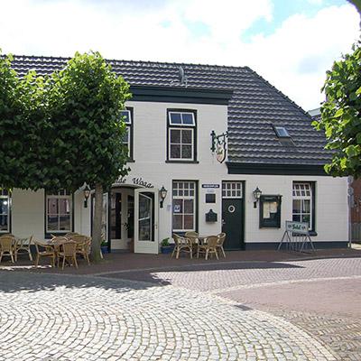 Restaurant De Woage Gramsbergen